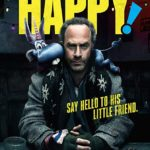 Supertoffe serie op Netflix: Happy!