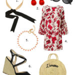 Zomerse Outfitinspiratie