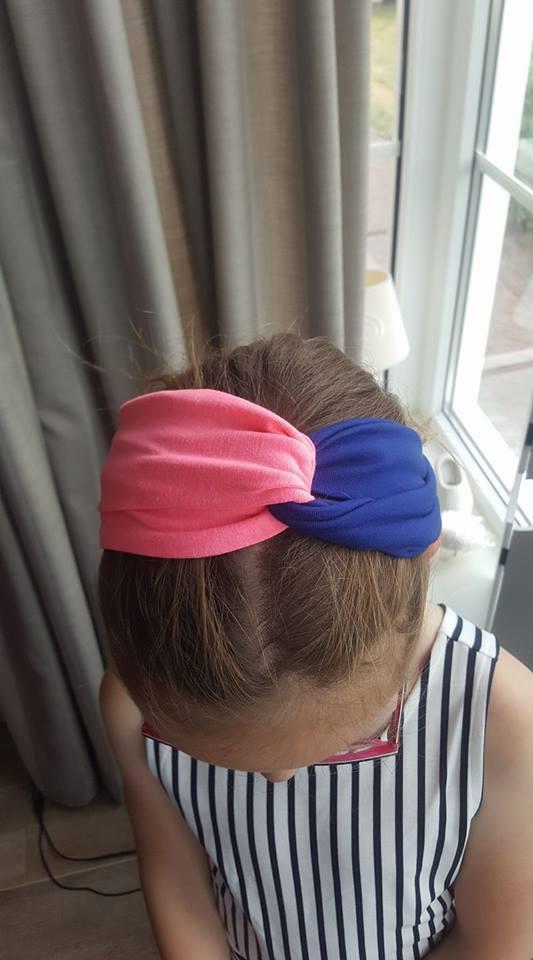 diy haarband