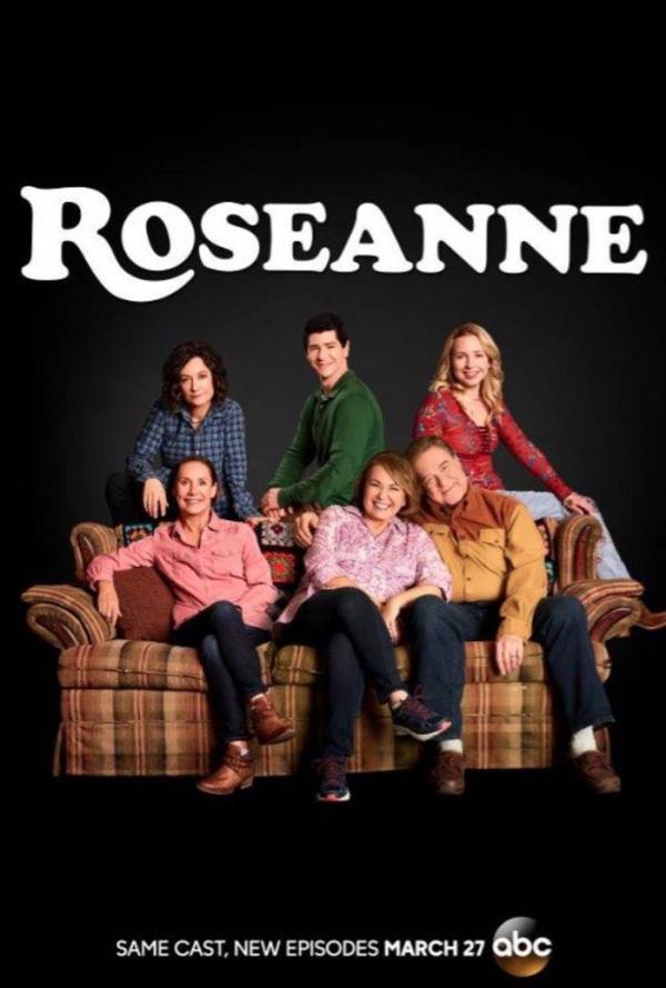 Kijktip: Roseanne Seizoen 10 (uit 2018)