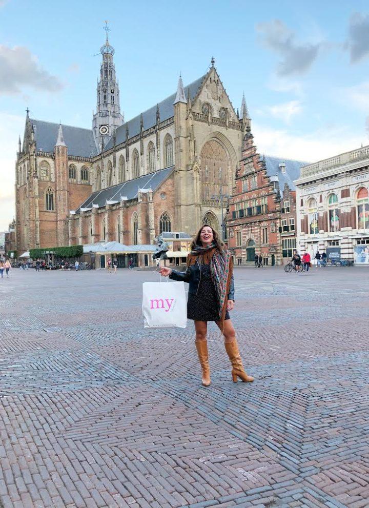 Nieuwe shop in Haarlem: My Jewellery Boutique
