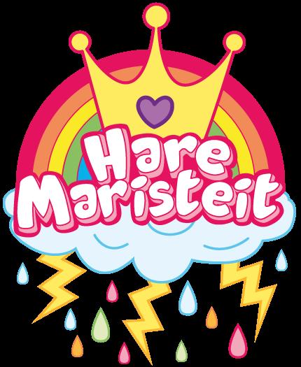 Hare Maristeit logo
