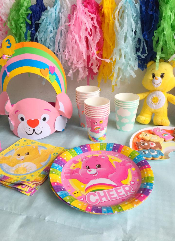 Tips & Tricks voor een Thema-Kinderfeestje