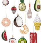 Shoptip: Kerstboomdecoraties voor Foodlovers!