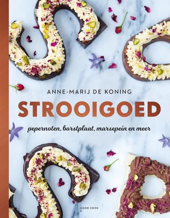 strooigoed kookboek