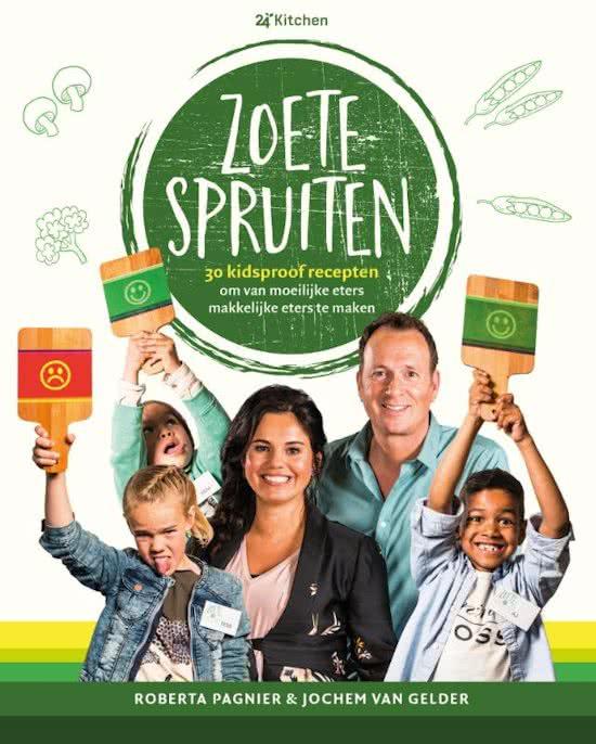 Zoete Spruiten Roberta Pagnier Jochem van Gelder