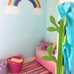 DIY: Speelgoedbankje Schilderen in Twee Kleurtinten