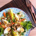 Supersnelle Gado Gado Salade