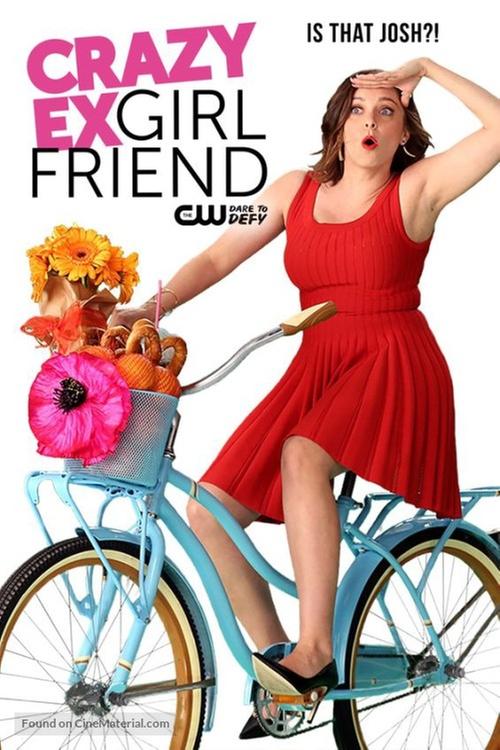 Netflix Kijktip: Crazy Ex Girlfriend