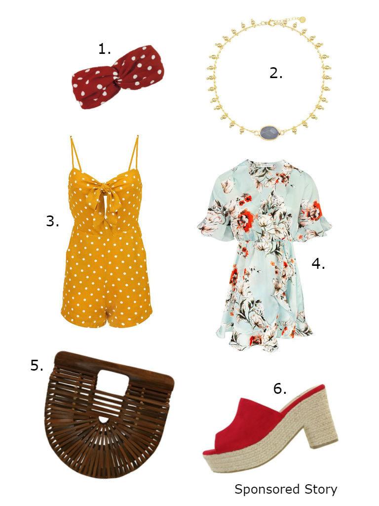 shoptips zomergarderobe