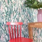 Kinderstoel Make Over in de kleur 'Amsterdam'